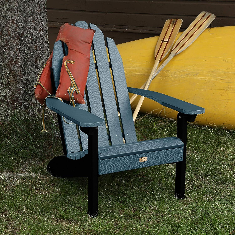 Highwood Elk Outdoors Esenciales de la Silla de Adirondack ...