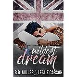 Wildest Dream (Redfall Dream Book 4)