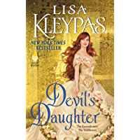 Devil's Daughter: The Ravenels meet The Wallflowers (English Edition)