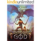 Black Heart of the Dragon God: Sword and sorcery in a time of high adventure (Goranth the Mighty Book 1)