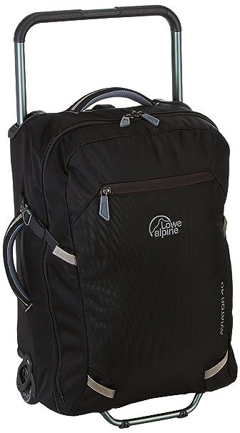 Amazon.com: Lowe Alpine Aviator 40 Travel Pack (Antracita ...