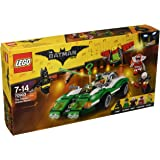 レゴ(LEGO) バットマンムービー リドラーのなぞなぞレーサー 70903