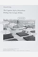 The Cognitive Style of PowerPoint Paperback