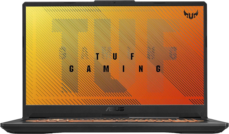 ASUS TUF Gaming A17 FA706II-H7071 - Portátil Gaming de 17.3