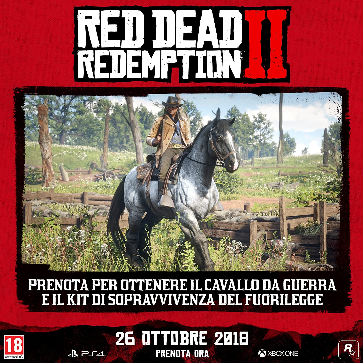 Red Dead Redemption 2: Amazon.es: Videojuegos