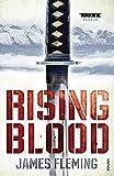 Rising Blood (Charlie Doig Trilogy 3)