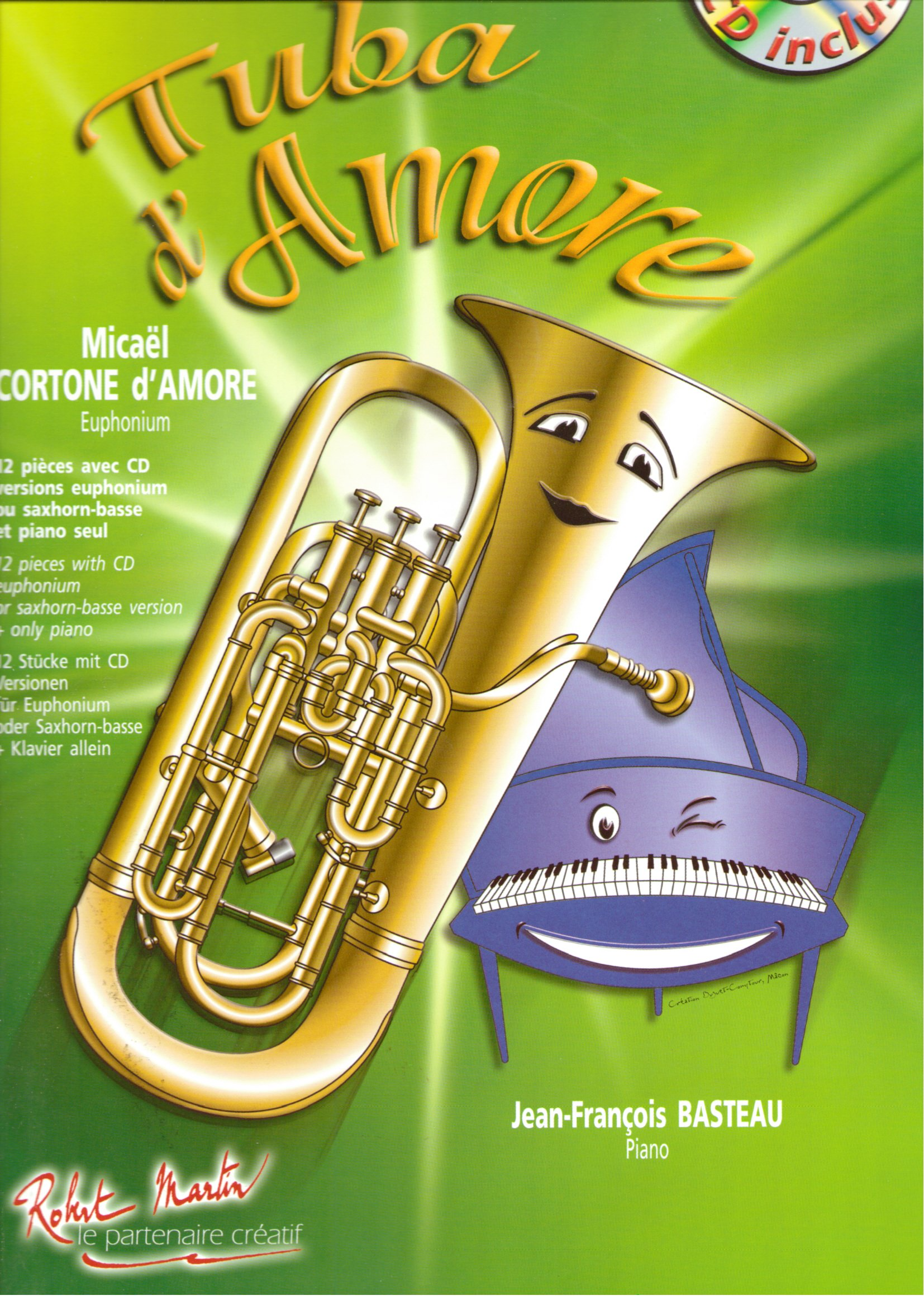 Tuba D'Amore