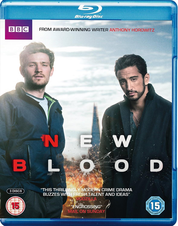 New Blood [Blu-ray]