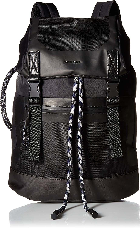 Diesel Men's SUSEGANA SUSE Back-Backpack