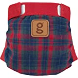 gNappies Glen Laddie gPants, Small (3-7 kg)