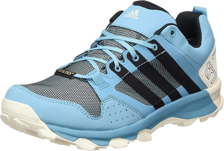 adidas Kanadia 7 TR GTX W, Zapatillas de Running para Asfalto Mujer