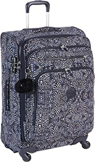 8db79f8aa3e Kipling YOURI SPIN 68 Hand Luggage, cm, 71 liters, Multicolour (Soft Feather