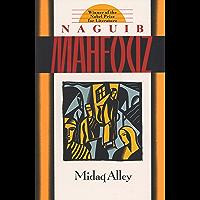 Midaq Alley (English Edition)