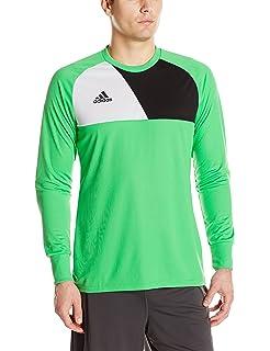 1f3e9ff6aa4 Amazon.com : New Adidas Men's Onore 14 Goalkeeper Jersey Green Zest ...