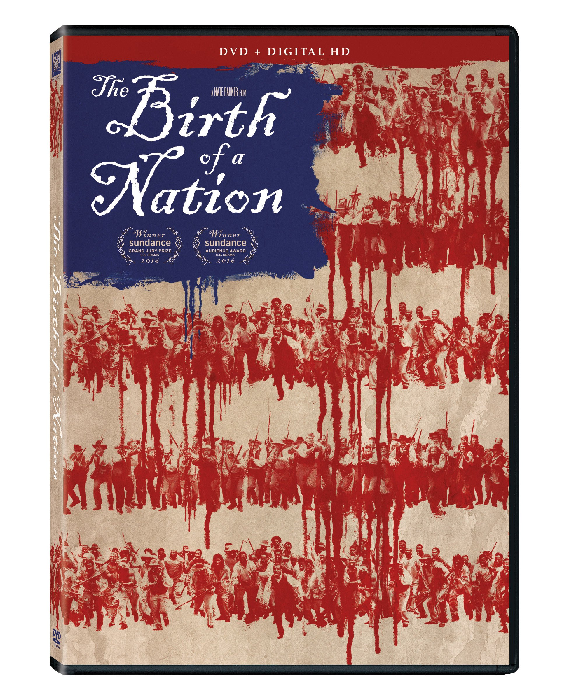 DVD : The Birth of a Nation (Digitally Mastered in HD, Widescreen, Dolby, AC-3, )