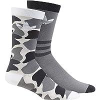 adidas Crew Socks TF 2 - Calcetines, Unisex