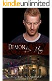 Demon Be Mine Immortals Book One