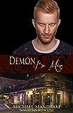 Demon Be Mine Immortals Book One (English Edition)
