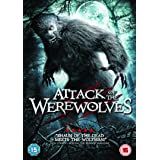 Attack of the Werewolves (DVD)