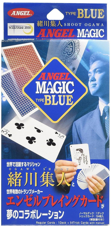 Coleccin Ogawa de la tarjeta humana Magic Blue (japn importacin)