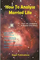 How to Analyse Married Life Paperback