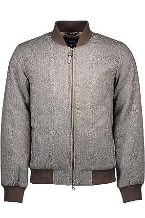 36855f6799 Gant 1503.074370 Giubbotto Uomo: Amazon.it: Abbigliamento