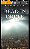 Read in Order: Dan Brown: Robert Langdon Series   Da Vinci Code Series