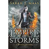 Empire of Storms (Throne Of Glass Series Book 5)