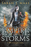 Empire of Storms (Throne Of Glass Series)