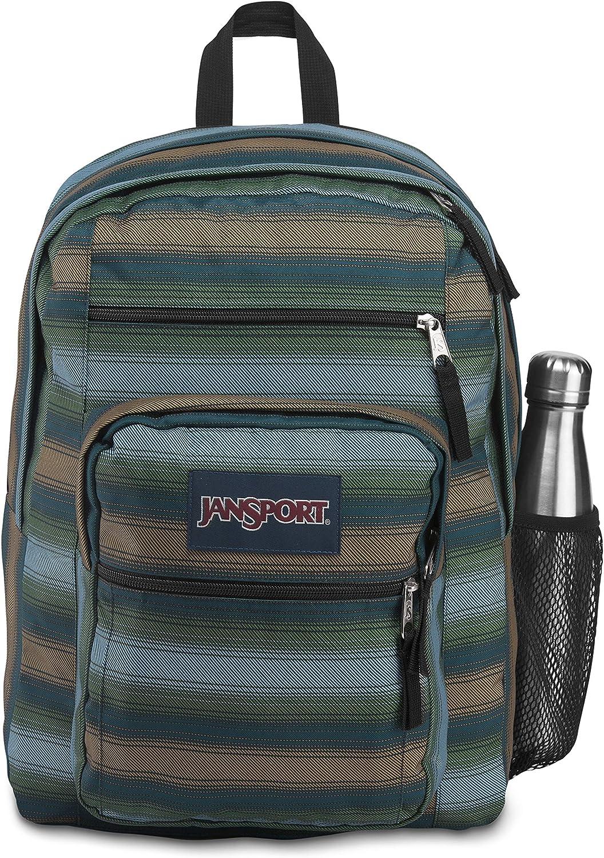 JanSport Big Student Backpack - 15-Inch Laptop School Pack
