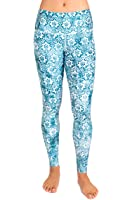 Inner Fire - Legging Yoga Pant