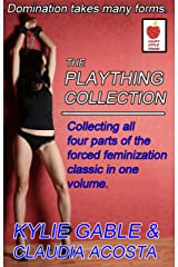 The Plaything Collection Kindle Edition