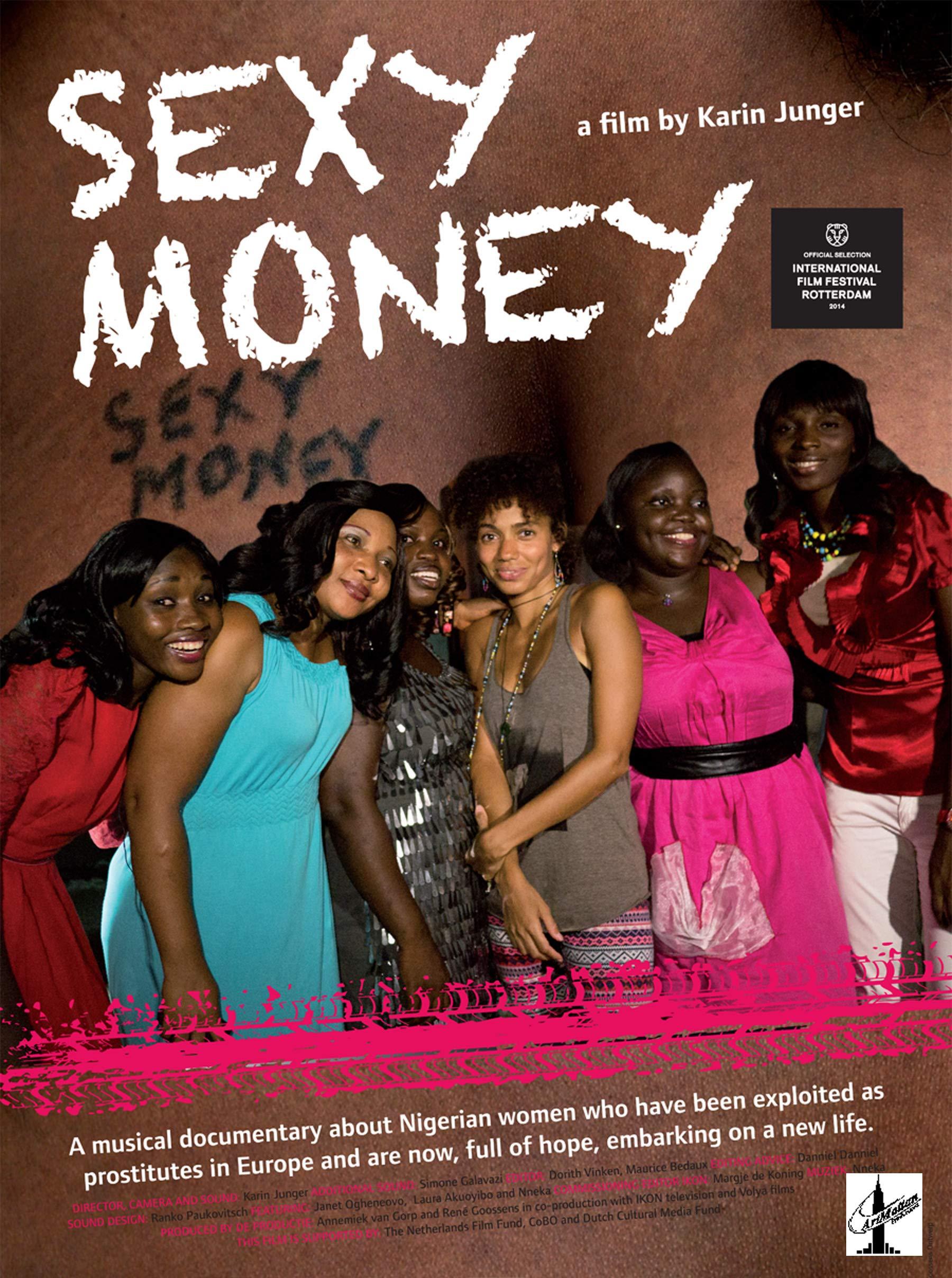 Sexy Money on Amazon Prime Instant Video UK