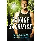 Savage Sacrifice: A Dire Wolves Mission (The Devil's Dires Series Book 5)