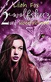 Wolfsherz und Silbertinkturen (Fantasy-Romane 2)