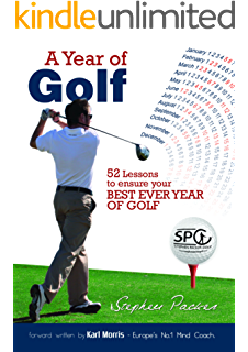 Seven great golf tips simple steps towards a better gamer ebook a year of golf 52 lessons to ensure your best ever year of golf fandeluxe Images