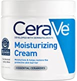 Moisturizing Cream - Normal To Dry Skin by CeraVe for Unisex - 16 oz Cream