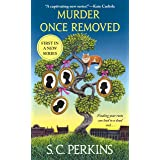 Murder Once Removed (Ancestry Detective, 1)