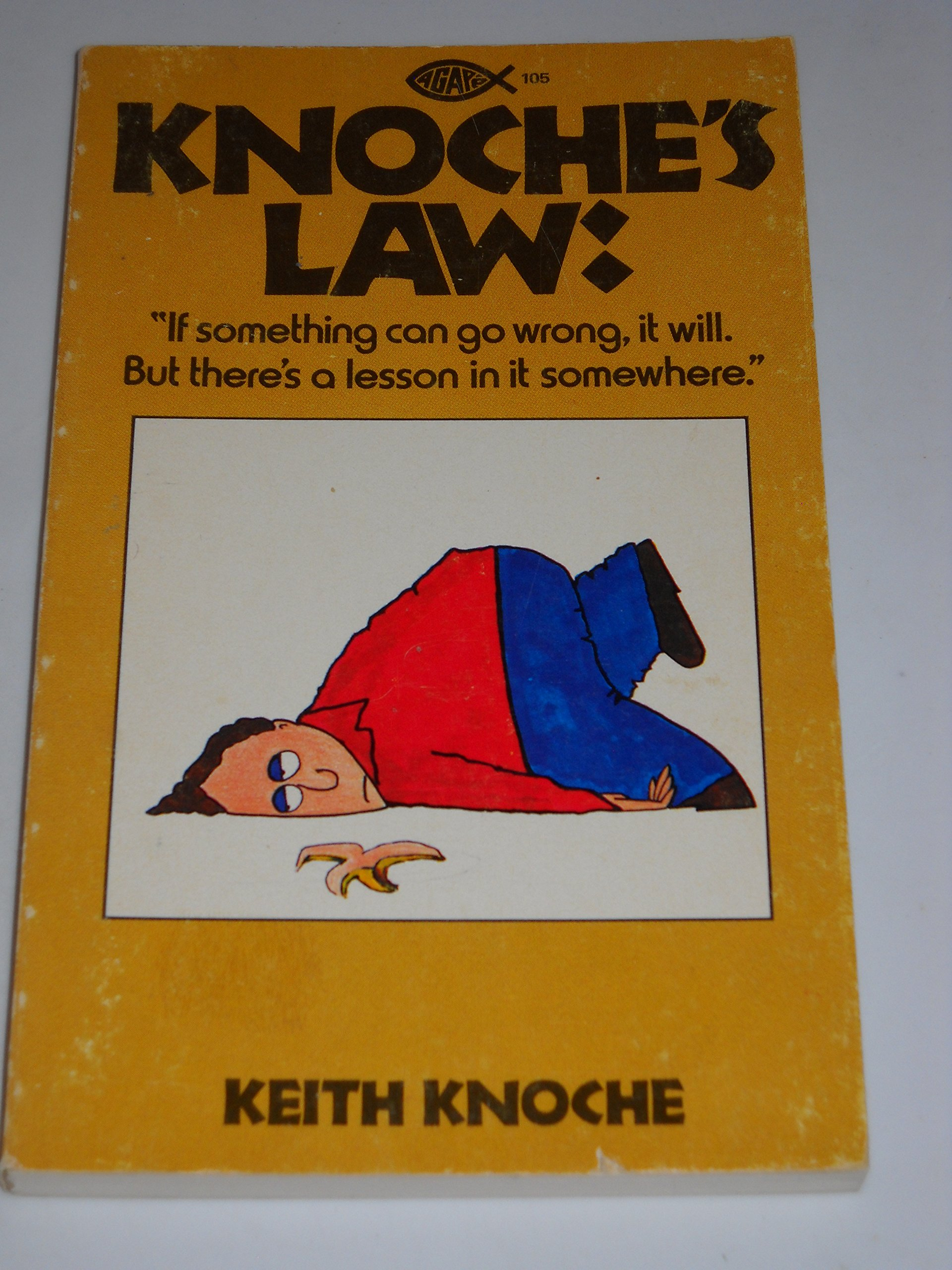 Knoches Law