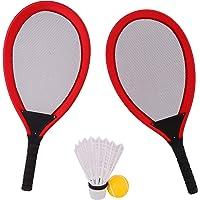 TOYLAND Juego de Tenis y bádminton de 65