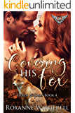 Covering His Fox: Paranormal Dating Agency (Heads N' Tails Series Book 4)