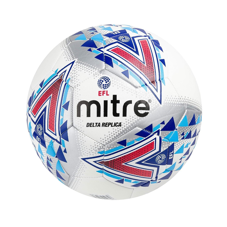 Mitre EFL Delta Replica - Camiseta de Entrenamiento de fútbol ...