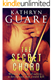 The Secret Chord: The Conor McBride Series, Book 2