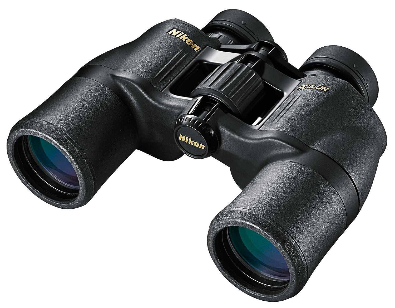 Prism/ático negro Nikon Aculon A211
