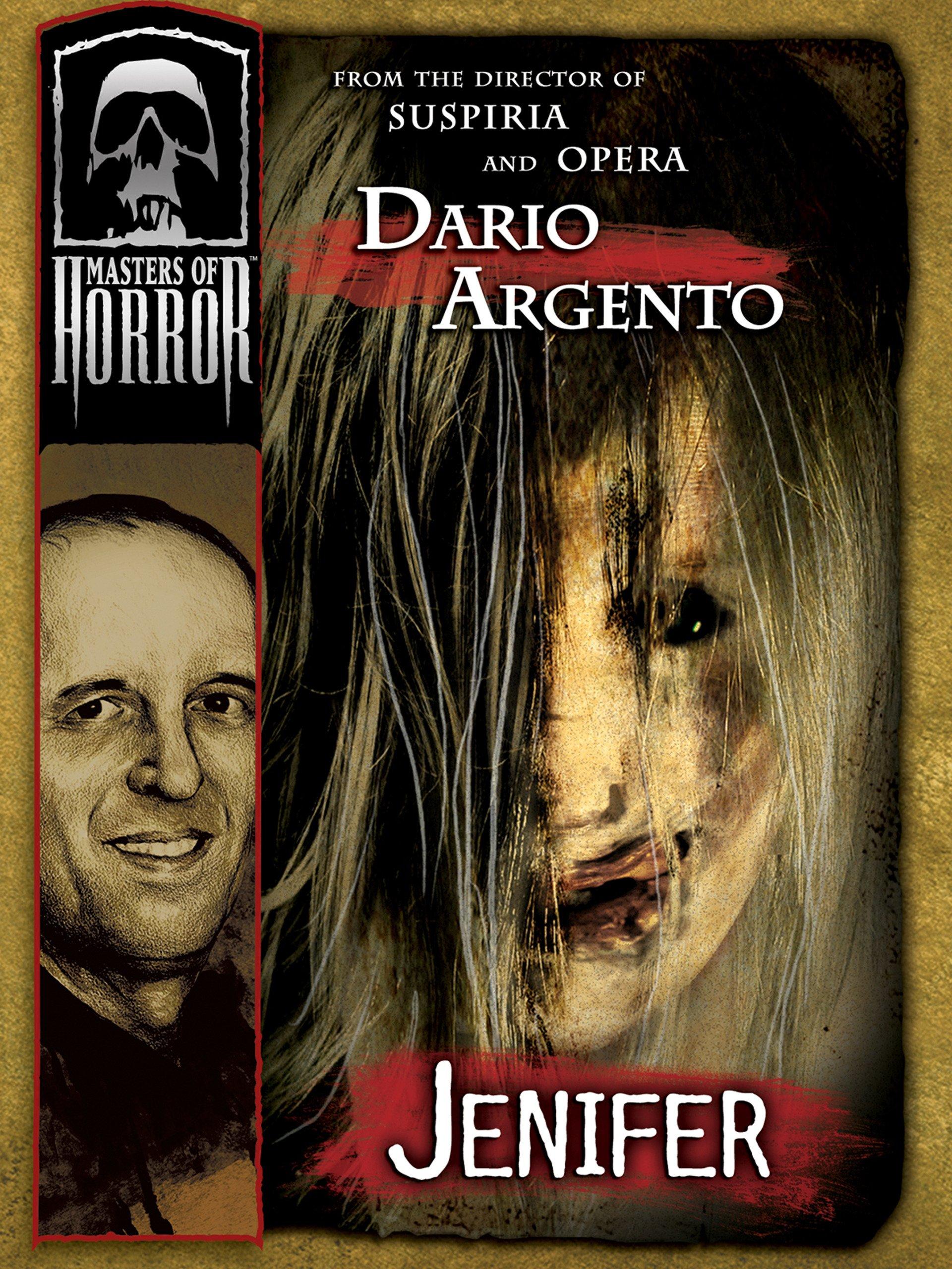 Amazon Com Watch Masters Of Horror Jenifer Prime Video