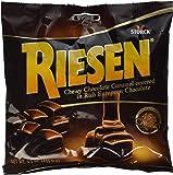 Riesen Chocolate Carmels Candy, 5.5 oz