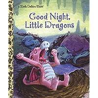Good Night, Little Dragons