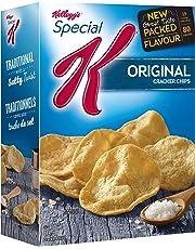 Kellogg's Special K Cracker Chips Original 113 Gram
