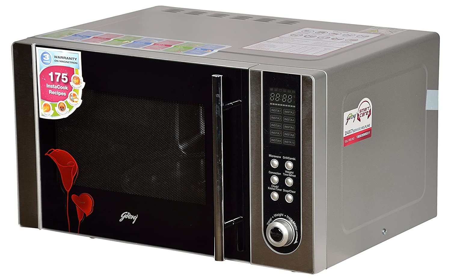 best microwave oven below 10000