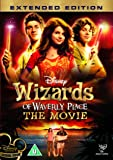 Wizards of Waverly Place: The Movie [DVD]